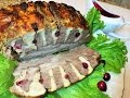 блюда из белого мяса
