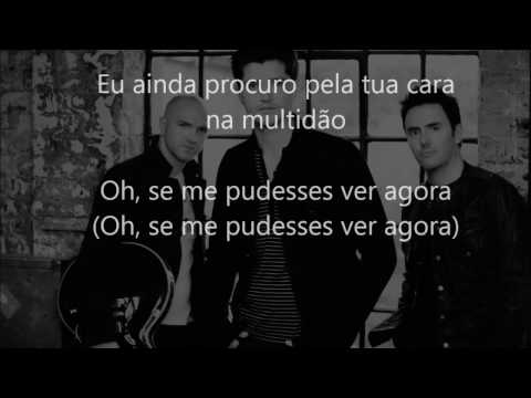 The Script- If you could see me now Legendado