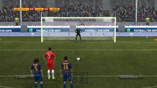"FIFA 12 ""El Clasico"" - FC Barcelona vs. Real Madrid"