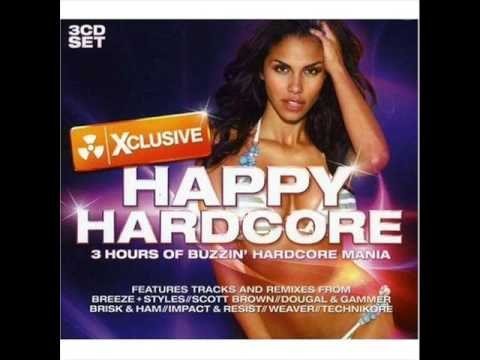 Dougal & Gammer feat. Lisa Marie - Hold Me Close Tonight