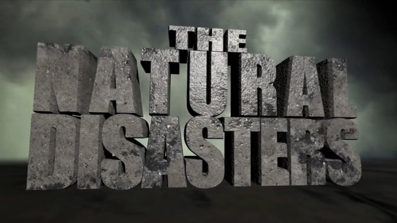 All Natural Disasters In