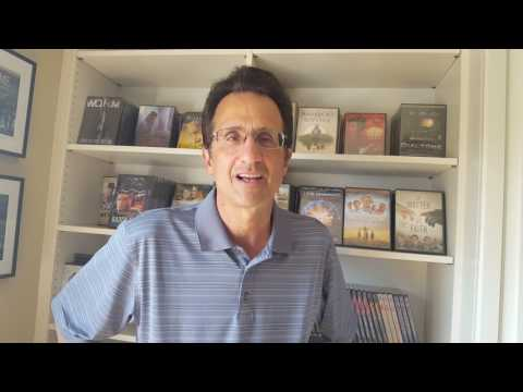 i-verve Review with Rich Christiano Owner of Christian Movies