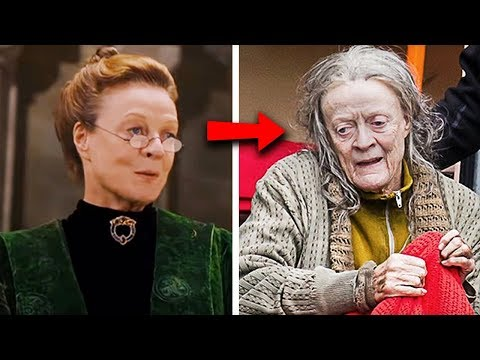 Harry Potter Stars Who Are No Longer The Same