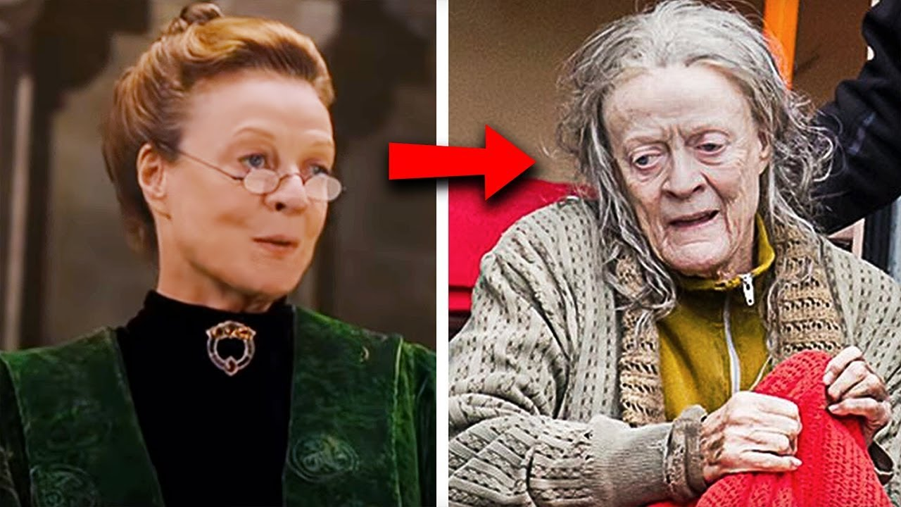 Download Harry Potter Stars Who Are No Longer The Same