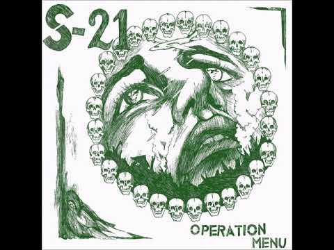 S - 21 - Operation Menu (Full Album)