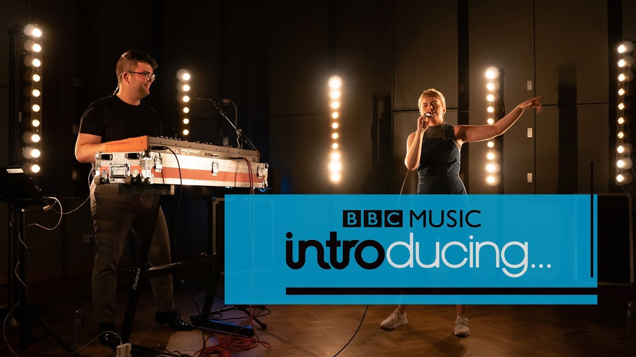 Chuchoter - U Can Find (BBC Music Introducing Session)