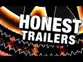 Honest Trailers - God Eater (Knobbelboy)