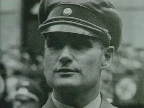 Rudolf Hess Documentary - 2017