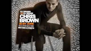 Chris Brown ft. Rich Girl- Perfume 2010 [In My Zone Mixtape]