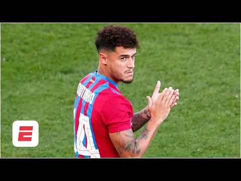 Is Philippe Coutinho REALLY THAT important to Barcelona? | ESPN FC