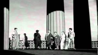 Julius Caesar (1950) part 1