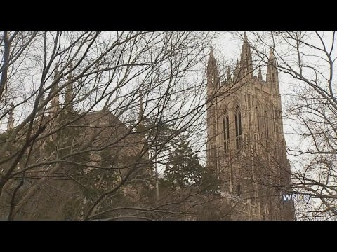 Duke sorority problem happened at Randolph Hall