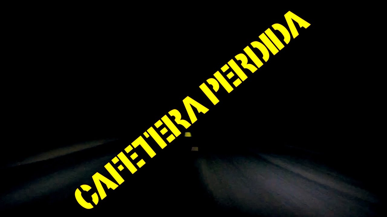 Ver Cafetera Perdida (Full movie HD)- Dir: V.Lynch – Película Completa en Español