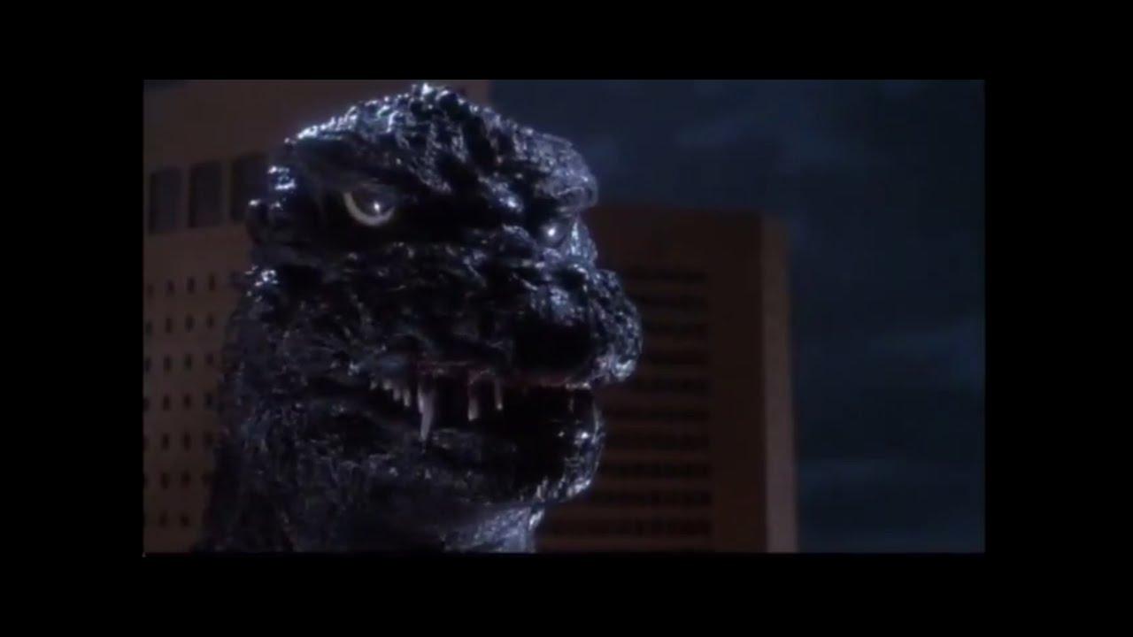 Godzilla 1985 - Philly 57 TV Promo (HD) - YouTube