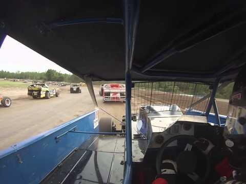 Wiesner Big block Canandaigua Motorsports Park
