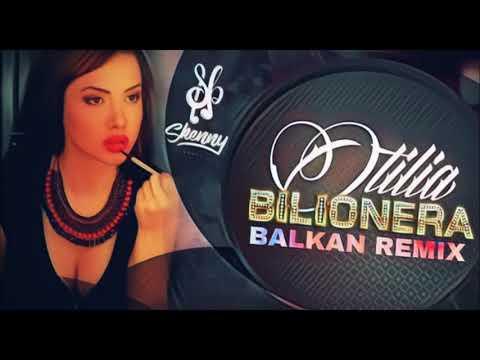 Otilia - Bilionera !BALKAN REMIX! (prod. by SkennyBeatz)