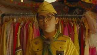 Moonrise Kingdom Soundtrack - Cuckoo