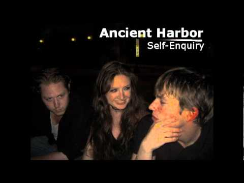 "Evan Cary ""Ancient Harbor"" (digital Dave Bornstein cover)"