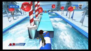 WIPEOUT 3 - Trailer