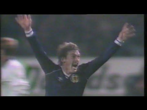 Kenny Dalglish Scotland Goals Collection