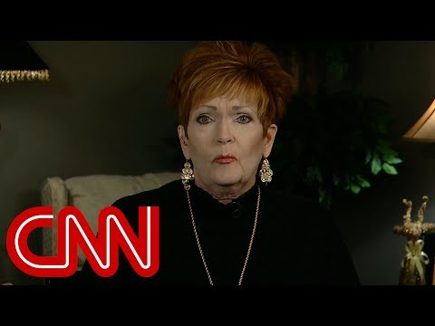 Roy Moore accuser reacts to his defeat