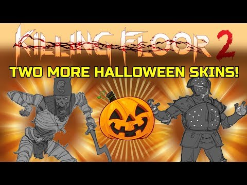 killing floor 2 matchmaking not working