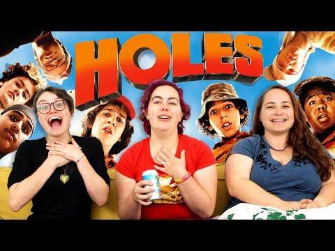 P&S Watch: Disney's Holes (2003) | feat. Kathy Trithardt!
