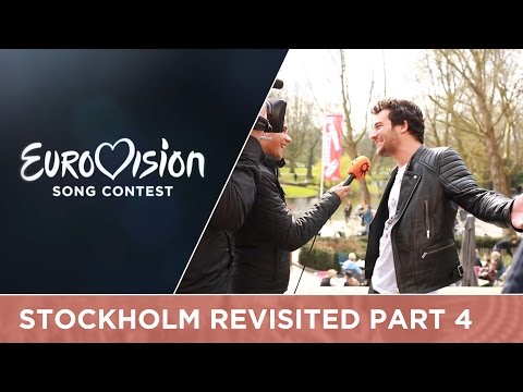 Stockholm Revisited Episode 4: The Journey To Stockholm