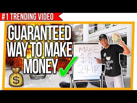 $200k/Mo Shopify Dropshipping (Here's How) - Watch To The END 😳