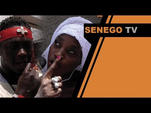 Chez Ndéye Gueye: départ de Papa Boy Djiné