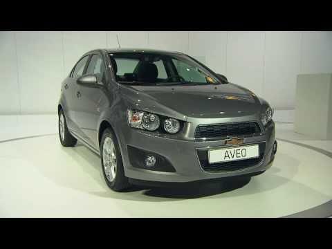 ? NEW 2012 Chevrolet Aveo Sedan
