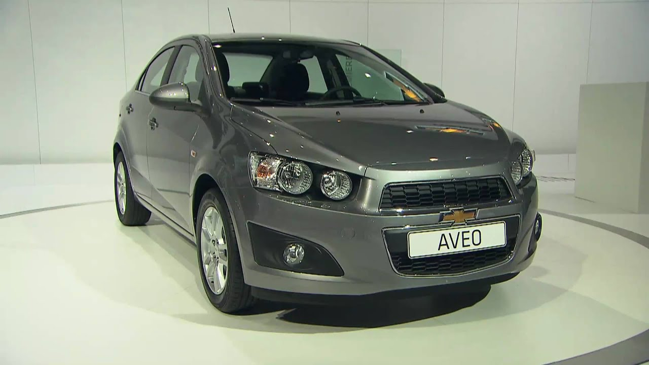 new 2012 chevrolet aveo sedan youtube. Black Bedroom Furniture Sets. Home Design Ideas