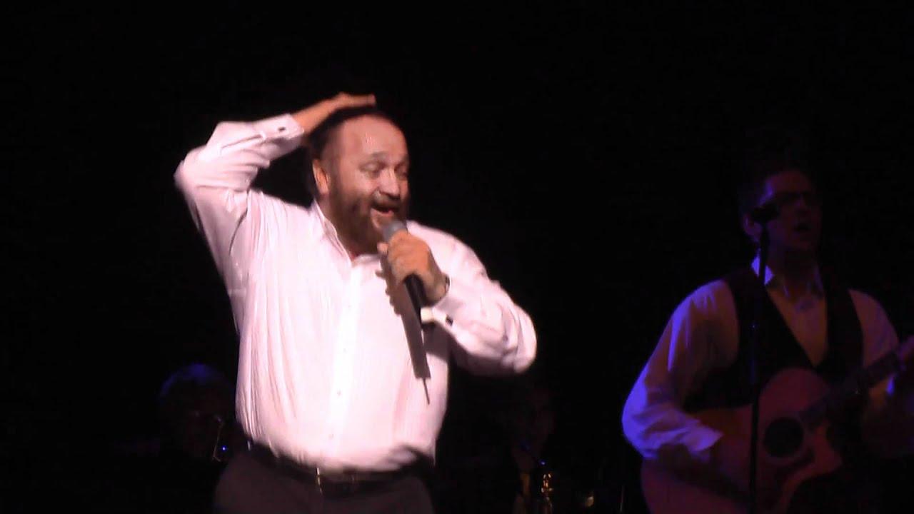 Simchas Beis Hashoeva Concert - Yehuda Green 3