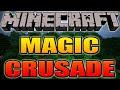 MAGIC CRUSADE RPG | MOD REVIEW