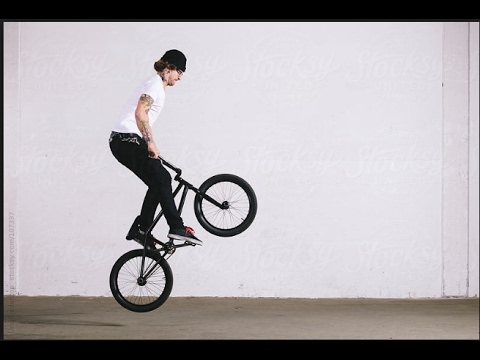 Easiest and Fastest Way To Learn Bunny Hops On BMX