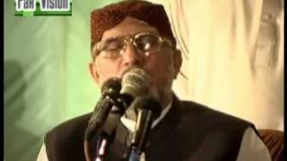 Huzoor (FAW) Sey Taluq ka Wahid Zaria Darood o Salam