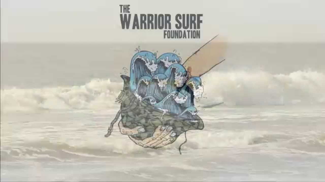 Surfer foundation