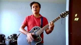 Tutorial Para Guitarra - Cómo te Voy a Olvidar