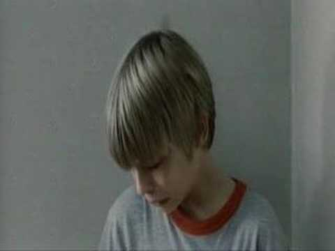 Funny Games US - Pull the trigger scene poster