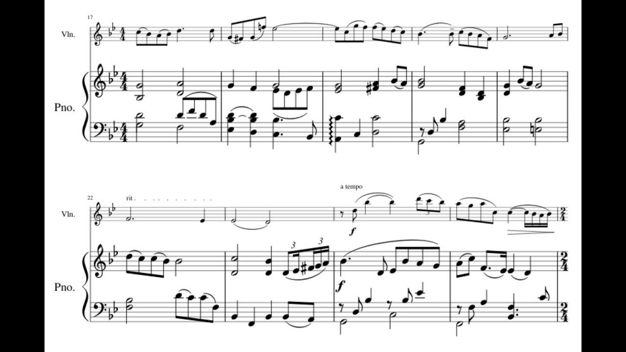 "Download Morricone - Love Theme from ""Cinema Paradiso"" (piano accompaniment)"