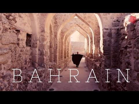 *MUST SEE* PLACES IN BAHRAIN 🇧🇭 TRAVEL VLOG | قلعة البحرين QAL'AT AL-BAHRAIN | TREE OF LIFE 🌱 |