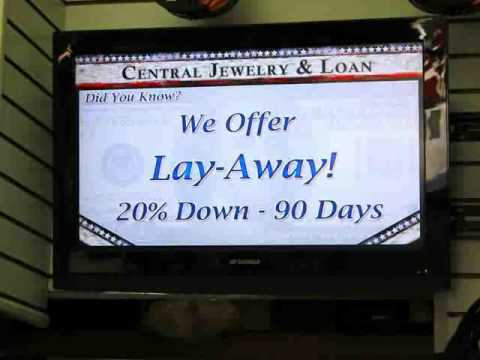 Central Jewelry and Loan - Ontario, CA
