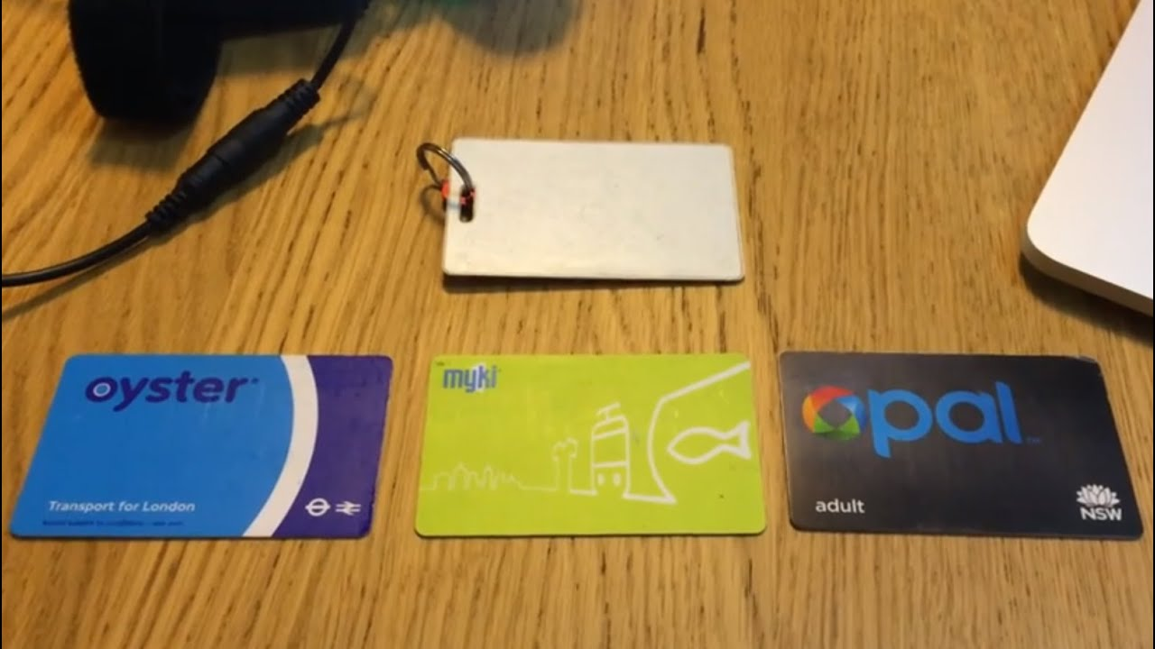 myki melbourne how to use