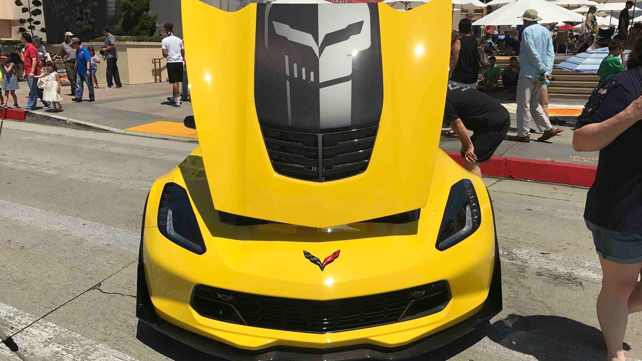 Pasadena Car Show Cars That Youve Never Seen YouTube - Pasadena car show