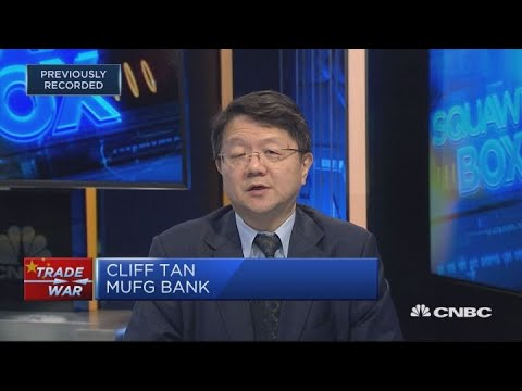 Seeing signs of softness in Chinese consumer spending, analyst says | Squawk Box Europe