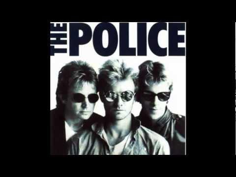 The Police - De Do Do Do, De Da Da Da   [Official]