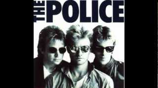 The Police - De Do Do Do, De Da Da Da   [Official]