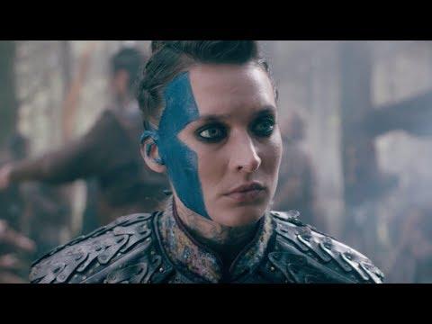 Exclusive Vikings Sneak Peek: Ivar Apologizes for Killing Sigurd