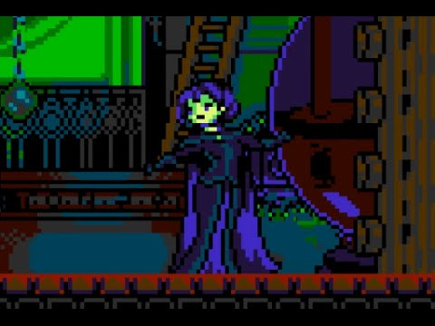 Shovel Knight: Plague of Shadows -- Mona's Dance -- 5 Hour Loop