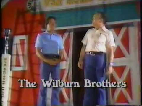 Country Music Celebration - 1981 (vhs rip)